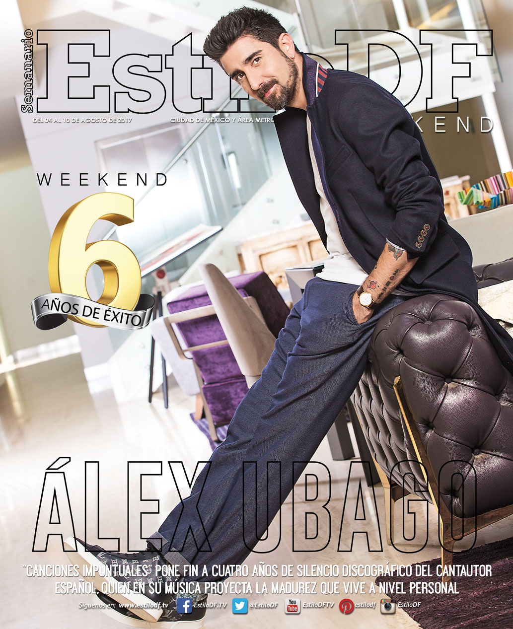 Portada-Web-Alex-Ubago-6-años-Weekend