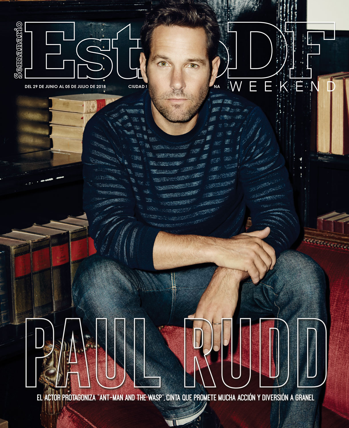 Portada Web Paul Rudd