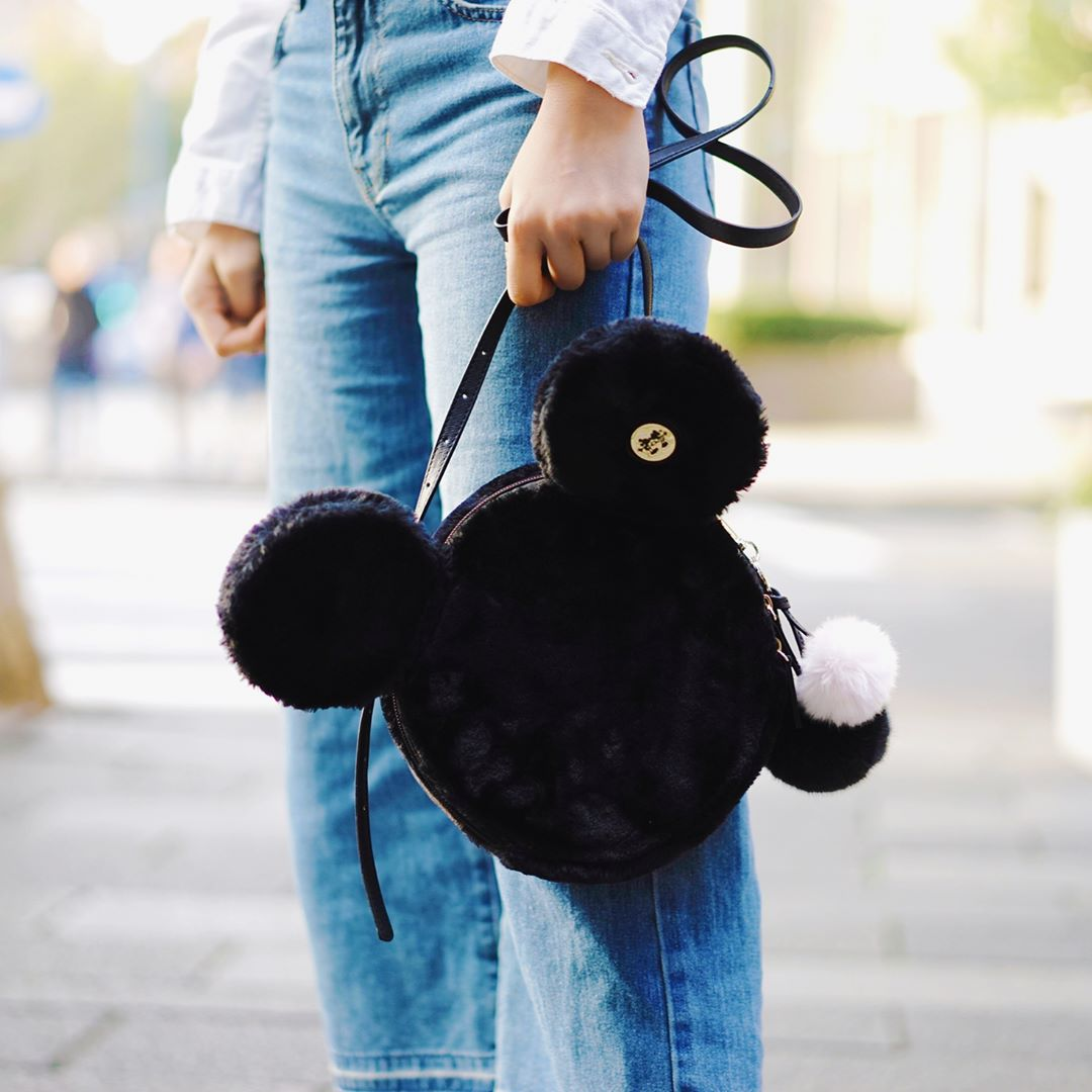 La bolsa ideal para festejar a Mickey Mouse